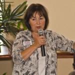 Pam Wohlschlegel, PBC Tea Party