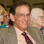 Sid Dinerstein, PBCGOP Chairman
